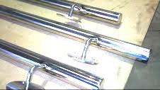 Barandilla Xinercia Metal