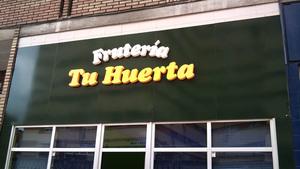 Tu Huerta Oviedo