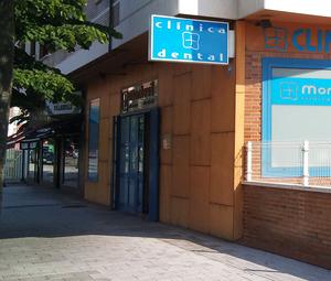 fachada anterior