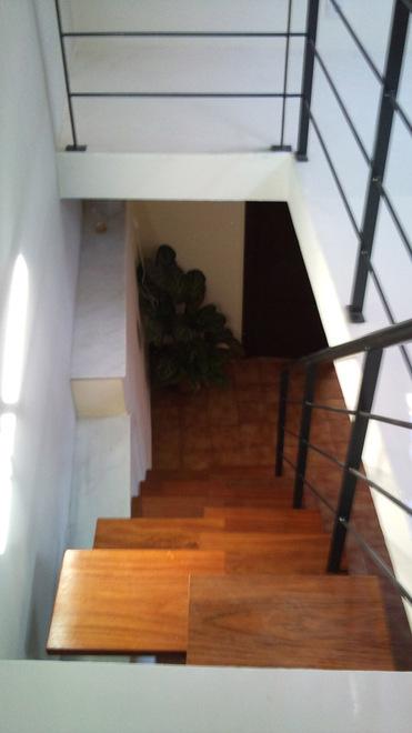 Escalera compensada mono viga escaleras - Como hacer escalera ...